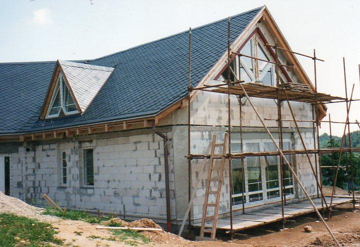 Profesionální hydroizolace plochých i šikmých střech Zábřeh, Šumperk