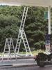 Hliníkové žebříky s mimořádnou stabilitou | Tauchman SWS s.r.o.