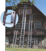 Prodej a výroba hliníkových žebříků, výsuvných Jilemnice