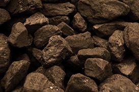 Černé, hnědé uhlí - pro uhelné sklady