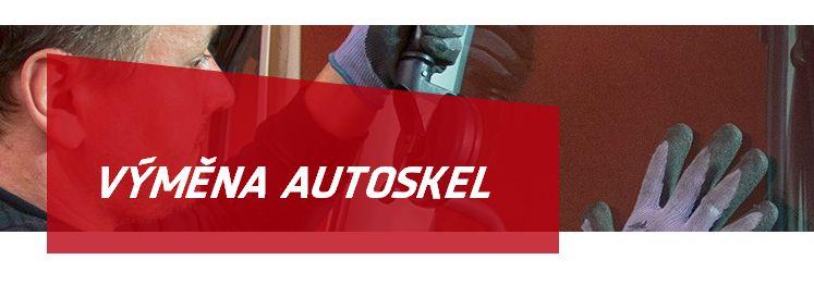 Oprava a výměna čelního skla - kvalitní autosklo pro osobní, nákladní auta i autobusy
