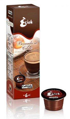Kávové kapsle a automaty | Nápojová Ambulance JEDE