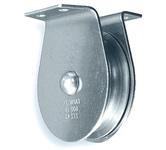 ocelová kladka