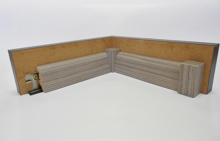 Podlahové hranolky, K-Produkt, s.r.o.