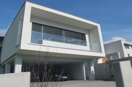 Projekty rodinných domů Zlín, Zlínský kraj