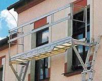 Výroba svařovaných hliníkových konstrukcí, žebříky, plošiny Jilemnice