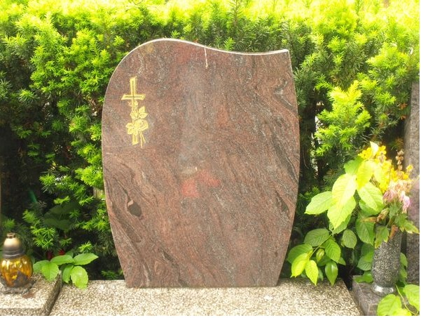 Kamenictví, kamenické služby- výroba a renovace pomníků