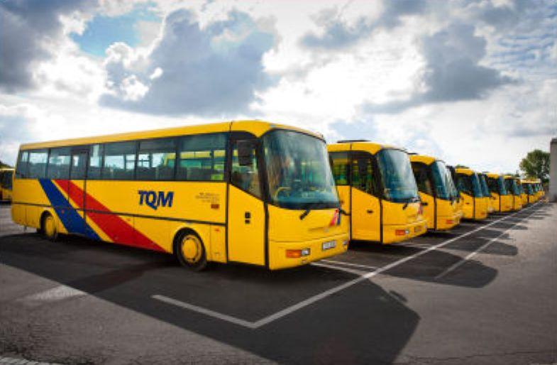Osobní autobusová doprava Opava