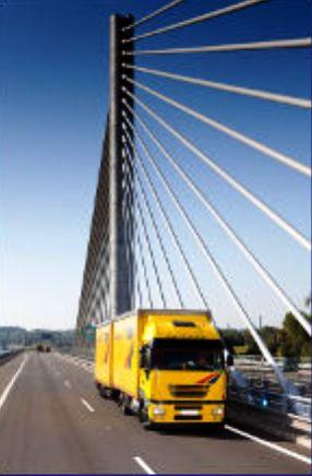Tuzemská a mezinárodní nákladní doprava Opava
