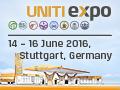 UNITI expo 2016 - pozvánka na nejprestižnější akci v oblasti technologie čerpacích stanic
