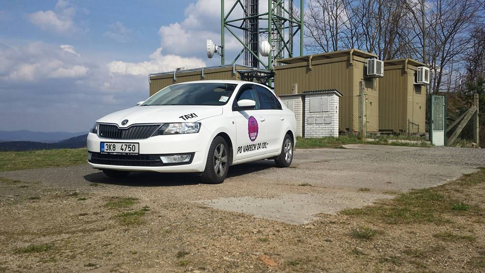 Taxi služba za výhodné ceny v rámci Karlovarského kraje