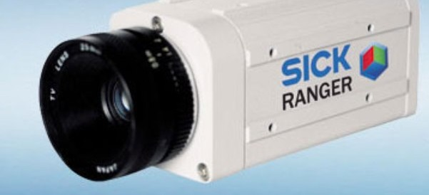 Industrial cameras and machine vision Prague - industrial cameras with many distinguishing parameters, the Czech Republic