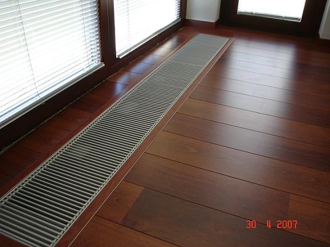 Prodej dřevěné podlahy, Znojmo