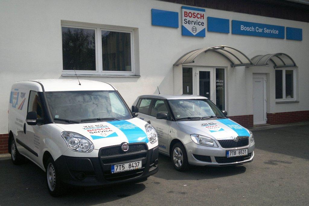 Obnovení nečitelných VIN kódů vozidel Opava