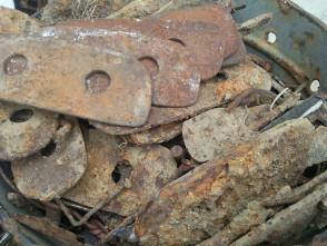 Zpracování kovových materiálů, kovového odpadu, Třebíč