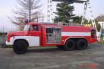 Opravy a modernizace požární techniky | Kolín