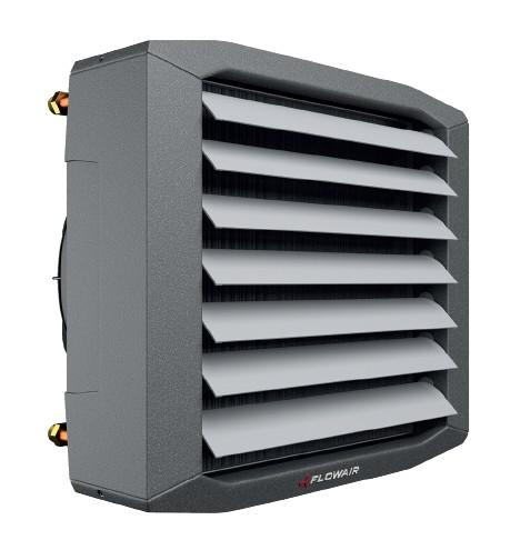 Vytápění, teplovzdušné jednotky Leo FB pro vnitřní použití, prodej, dodávka
