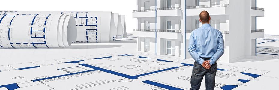 Projektová činnost v investiční výstavbě, pozemní stavby