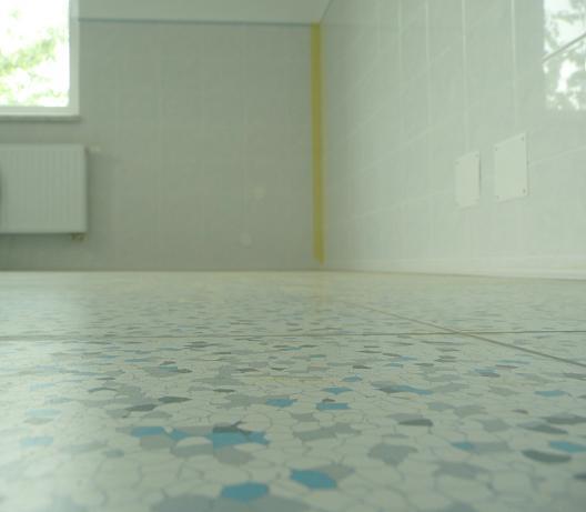 Marmoleum podlahy, podlahová krytina Znojmo