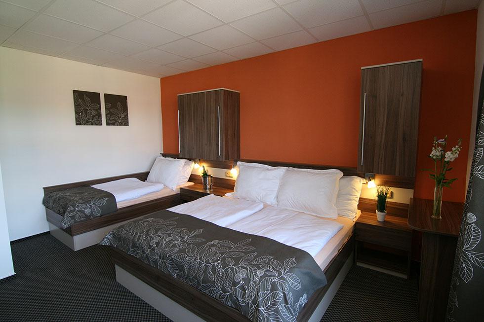 Komfortní ubytování v lokalitě Českého Švýcarska pro pracovní i rekreační pobyty