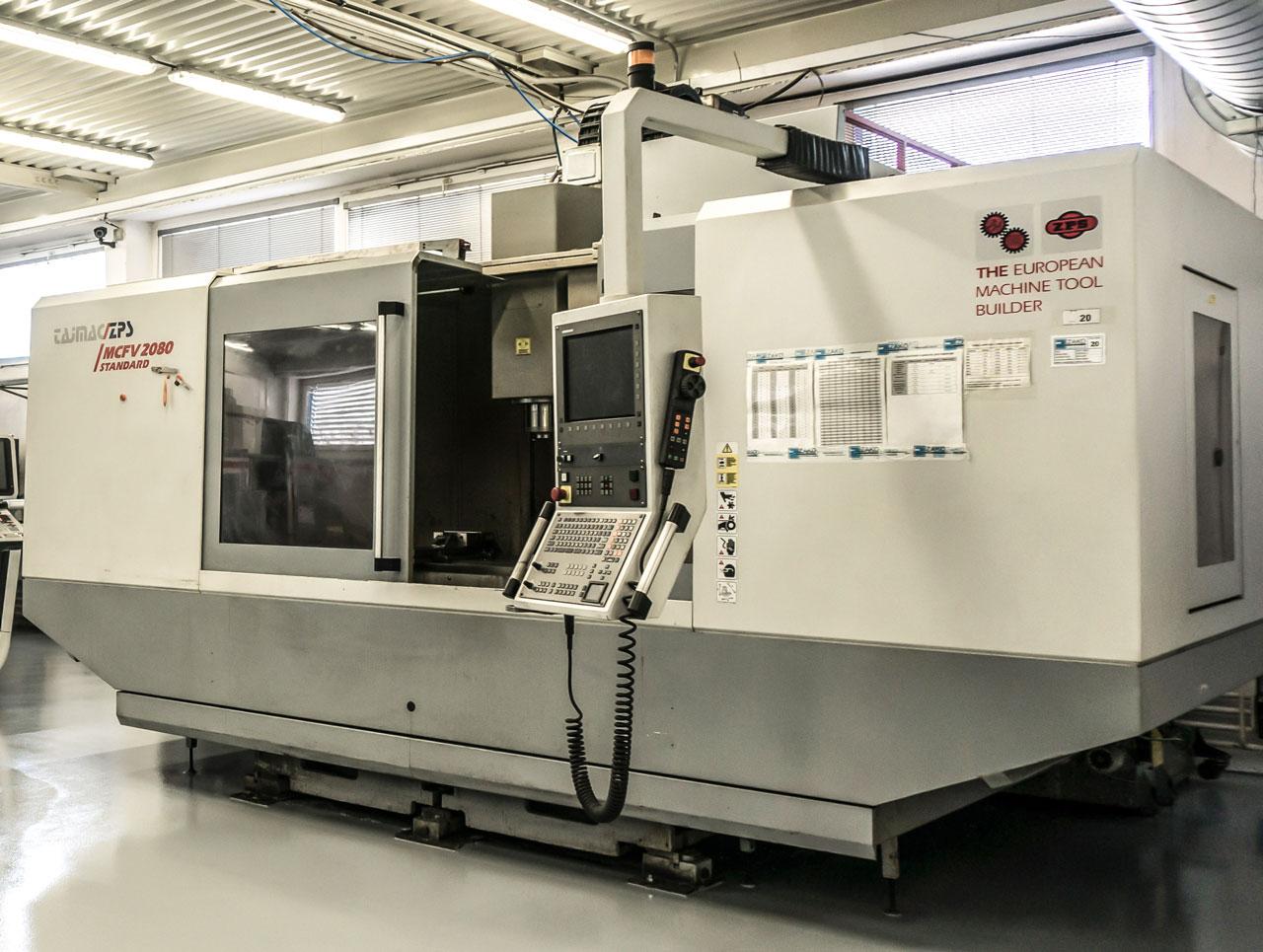 Kovoobrábění, obrábění kovů na CNC strojích-soustružení, frézování