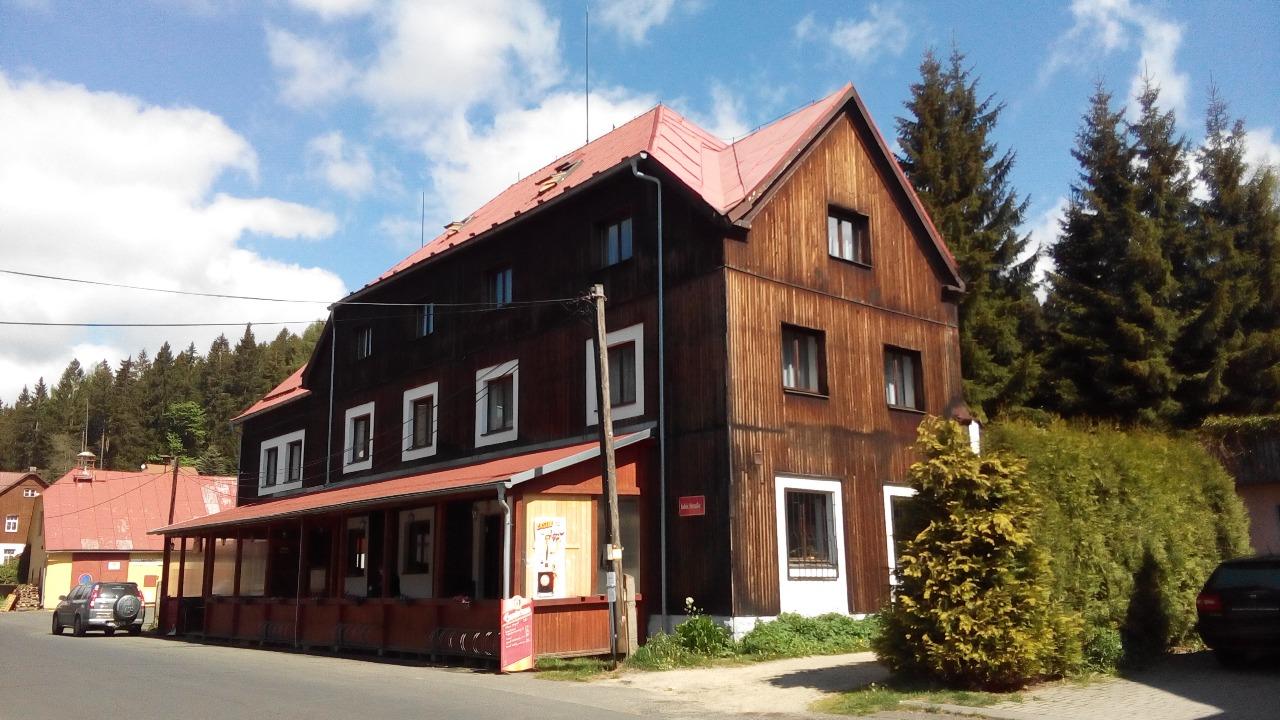 Poznejte krásy Krušných hor s horským Hotelem Malamut