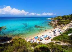 Řecko - Výhodné relaxační pobyty