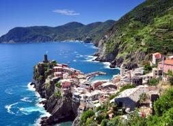 Itálie - Výhodné relaxační pobyty