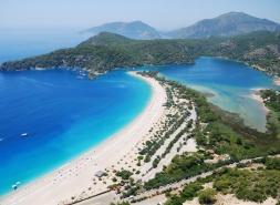Turecko - Výhodné relaxační pobyty