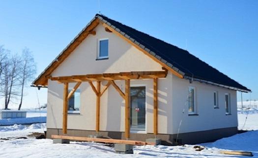 Výstavba dřevostaveb