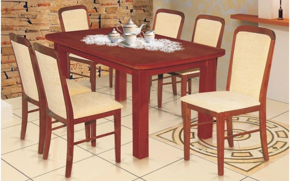 Jídelní stoly a židle vhodné pro kulturní domy, hotely, restaurace i domácnost – výroba, prodej, eshop