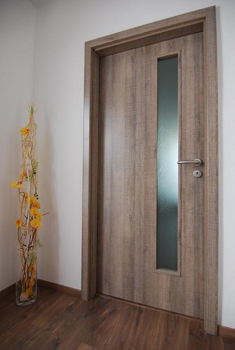 Interiérové dveře, prodej, dodávka Znojmo
