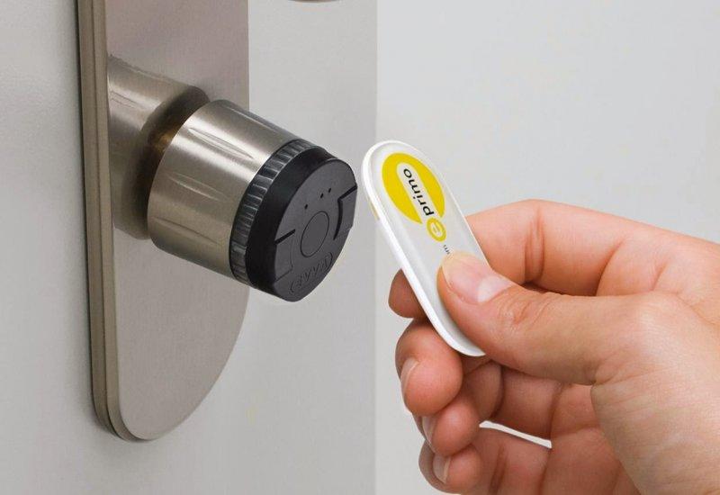 Zámečnické zboží pro spolehlivé mechanické zabezpečení Vašeho domu