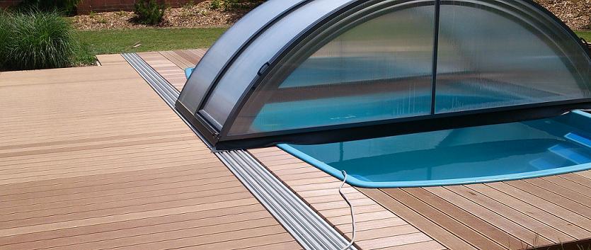 Kvalitní terasové dílce Znojmo