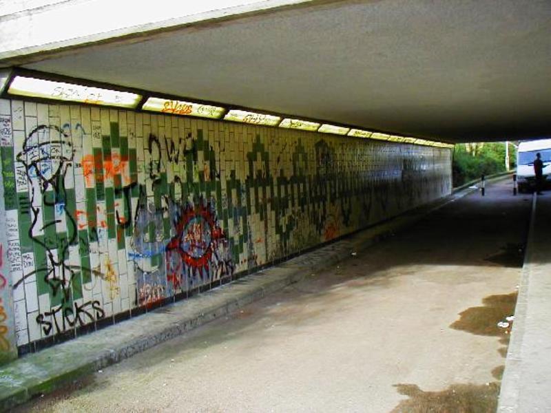 AGS Gel – spolehlivé odstranění graffitů a barev Ostrava