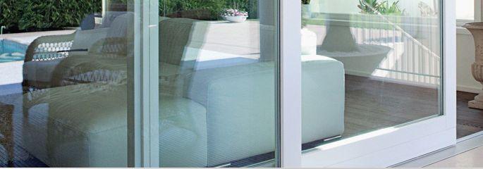 Plastová okna, servis plastových oken - kompletní služby pro správné fungování