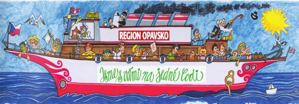 Regionální zpravodajství z Opavska