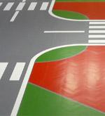 renovace povrchu elastických podlah