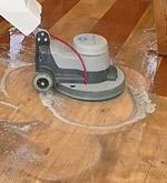 renovace elastických podlah, sportovních podlah