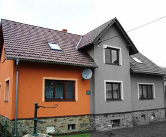 Výstavba, zateplení a rekonstrukce rodinných domů, včetně veškerých oprav