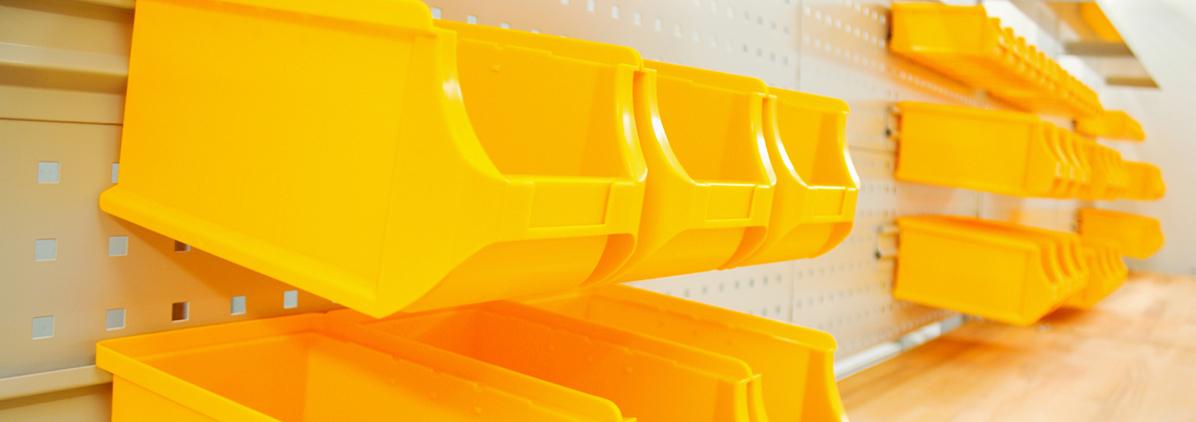 Lean Manufacturing - štíhlá výroba od Enprag s.r.o. - kovový nábytek do jakékoliv kanceláře či školy