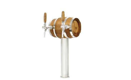 Chlazení na pivo - nápojové zařízení pro letní zahradní párty, chaty a chalupy