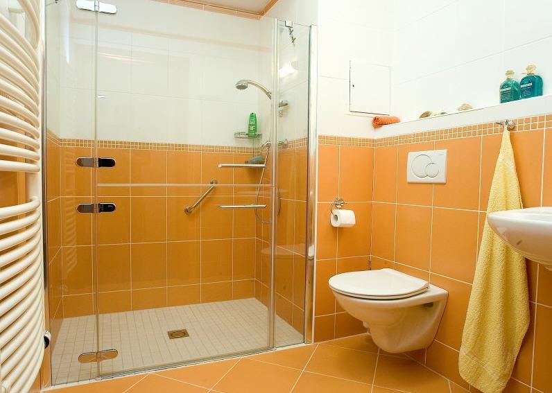 Hotel pro seniory Praha východ