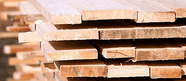 Prodej stavebního řeziva, trámy, krokve, latě, prkna, hranoly