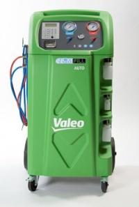 Klimatizace pro všechny vozy - kompletní servis s využitím původního chladiva