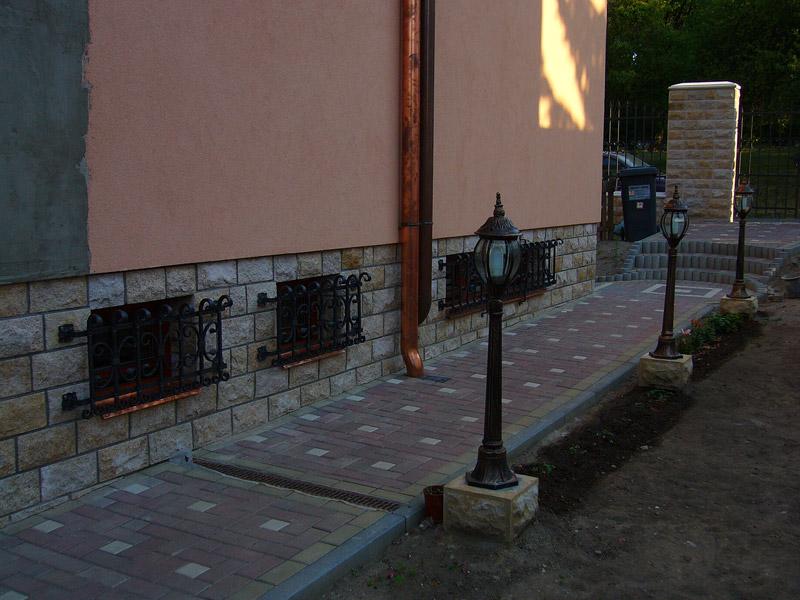 Zateplení fasády Jihlava
