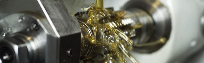 Spolehlivý motorový olej pro dieselové motory nákladních automobilů