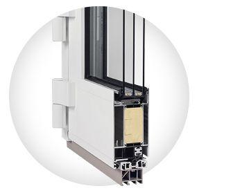 Sleva na vchodové dveře - vstupní hliníkové dveře v akci, mimořádné ceny za vysokou kvalitu