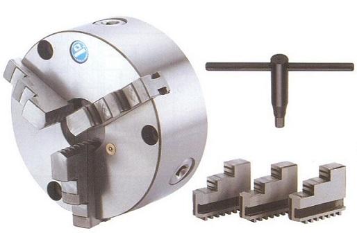 Sklíčidla hydraulická, soustružnická, pro frézování-prodej, eshop