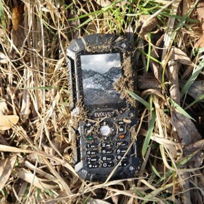 Odolné a vodotěsné mobily Rožnov